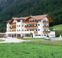 Albeghi a Colle Isarco e Val di Fleres